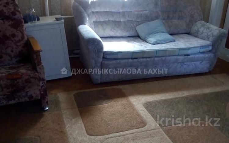 2-комнатный дом помесячно, 57 м², 3 сот., Узунагачская — Чимкенская за 85 000 〒 в Алматы, Турксибский р-н