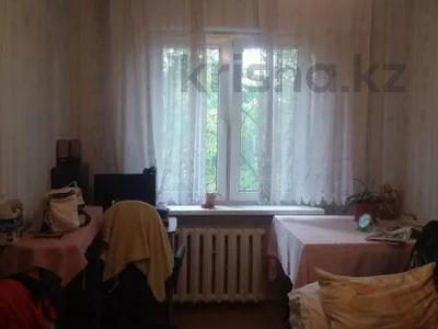 3-комнатная квартира, 59 м², 4/4 этаж, мкр №2 5 за 17 млн 〒 в Алматы, Ауэзовский р-н