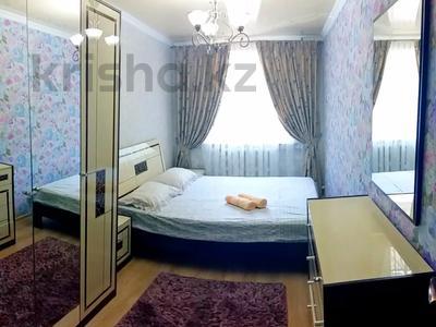 2-комнатная квартира, 75 м², 2/5 этаж посуточно, Момышулы 20а — Иляева за 10 000 〒 в Шымкенте, Абайский р-н