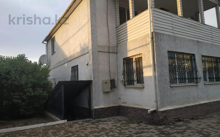 5-комнатный дом, 185 м², 10 сот., Кенжетаева за ~ 40.5 млн 〒 в Алматы, Наурызбайский р-н