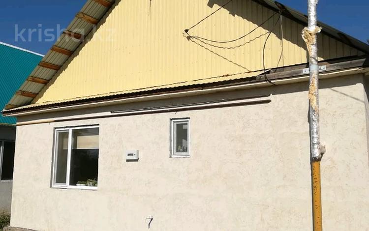 3-комнатный дом, 84 м², 4 сот., ПДП 2 за 12 млн 〒 в Деркуле