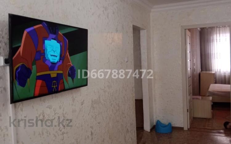 2-комнатная квартира, 45 м², 1/5 этаж, Ердена 179 за 8 млн 〒 в Сатпаев