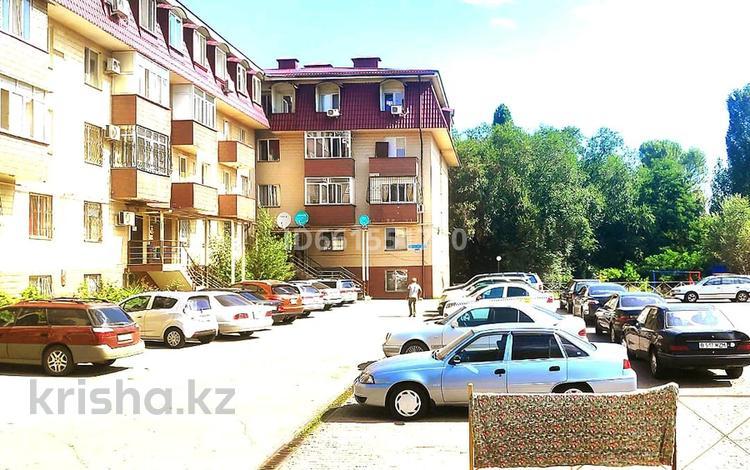 1-комнатная квартира, 27.2 м², 1/5 этаж, мкр Дорожник 36/2 за 10.7 млн 〒 в Алматы, Жетысуский р-н