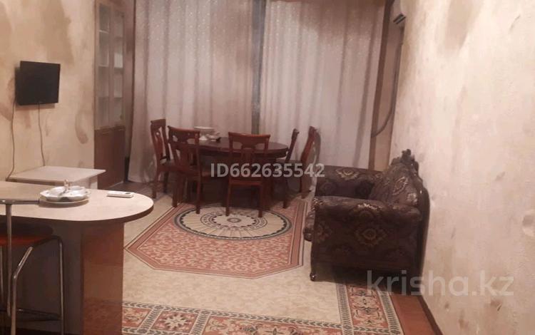 3-комнатная квартира, 120 м², 2/11 этаж, мкр Жетысу-3 67 — Абая момышулы за 42 млн 〒 в Алматы, Ауэзовский р-н