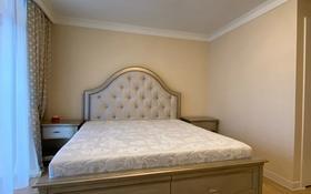 3-комнатная квартира, 120 м², 11/19 этаж помесячно, Аскарова 4 за 600 000 〒 в Алматы