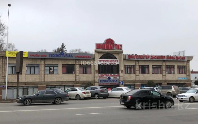 Здание, площадью 680 м², проспект Райымбека 221 за 330 млн 〒 в Алматы