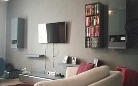3-комнатная квартира, 120 м², 4/14 этаж, Жамбыла 211 — Айманова за 65 млн 〒 в Алматы, Алмалинский р-н