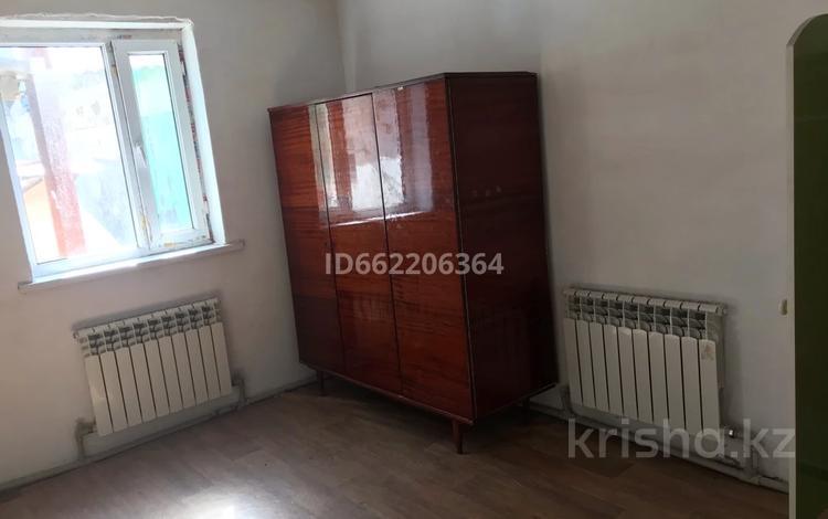 2-комнатный дом помесячно, 22 м², 7 сот., мкр 6-й градокомплекс, 6-й градокомплекс 46 за 30 000 〒 в Алматы, Алатауский р-н