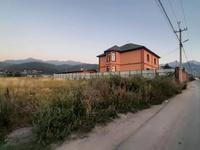 Участок 15 соток, мкр Ремизовка, Жулдыз за 72 млн 〒 в Алматы, Бостандыкский р-н
