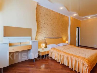 2-комнатная квартира, 72 м², 14 этаж посуточно, Навои 208 за 13 500 〒 в Алматы, Бостандыкский р-н — фото 3