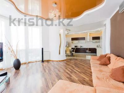 2-комнатная квартира, 72 м², 14 этаж посуточно, Навои 208 за 13 500 〒 в Алматы, Бостандыкский р-н — фото 4