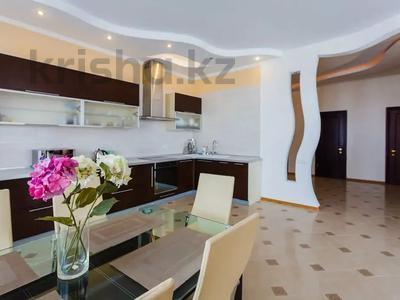 2-комнатная квартира, 72 м², 14 этаж посуточно, Навои 208 за 13 500 〒 в Алматы, Бостандыкский р-н — фото 5