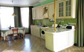 5-комнатный дом, 407 м², 10 сот., мкр Кайрат, Даникер — Рыскулова за 122 млн 〒 в Алматы, Турксибский р-н