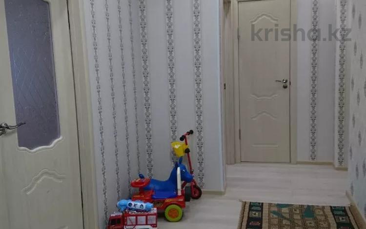 2-комнатная квартира, 70 м², 6/10 этаж, Кенжебека Кумисбекова 3А — Сакена Сейфуллина за 22 млн 〒 в Нур-Султане (Астана), Сарыарка р-н