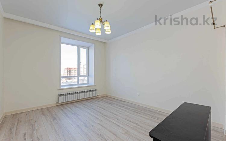 3-комнатная квартира, 86.5 м², 5/9 этаж, Туран 53 за 41 млн 〒 в Нур-Султане (Астана), Есиль р-н