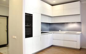 3-комнатная квартира, 88 м², 9/13 этаж, Маркова — Попова за 53.5 млн 〒 в Алматы, Бостандыкский р-н