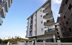 2-комнатная квартира, 50 м², 3/5 этаж, Mahmutlar за 25 млн 〒 в