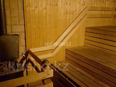 6-комнатный дом посуточно, 300 м², 30 сот., Рауан 6 за 50 000 〒 в Капчагае — фото 31