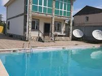 5-комнатный дом посуточно, 300 м², 30 сот., Рауан 6 за 100 000 〒 в Капчагае