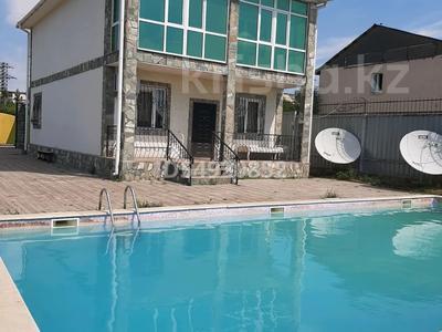 6-комнатный дом посуточно, 300 м², 30 сот., Рауан 6 за 50 000 〒 в Капчагае