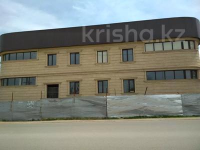 Здание, площадью 1102 м², Наурызбая 23/1 — Переулок Жангозина за 125 млн 〒 в Каскелене
