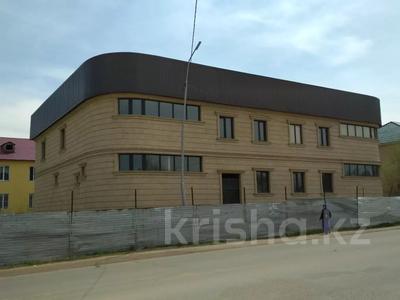 Здание, площадью 1102 м², Наурызбая 23/1 — Переулок Жангозина за 125 млн 〒 в Каскелене — фото 3