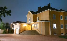 7-комнатный дом, 450 м², 16.5 сот., 6-й микрорайон — Арстанбекова за 155 млн 〒 в Костанае