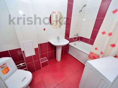 1-комнатная квартира, 42 м² посуточно, Тлепбергенова 80 за 5 000 〒 в Актобе, Новый город — фото 11