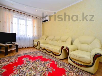 1-комнатная квартира, 42 м² посуточно, Тлепбергенова 80 за 5 000 〒 в Актобе, Новый город
