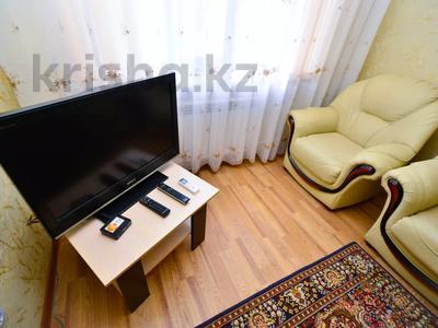 1-комнатная квартира, 42 м² посуточно, Тлепбергенова 80 за 5 000 〒 в Актобе, Новый город — фото 2