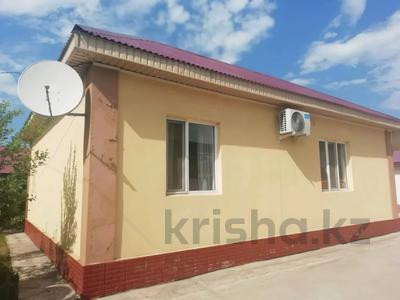 3-комнатный дом, 110 м², 5 сот., Абылайхана за 22 млн 〒 в Каскелене