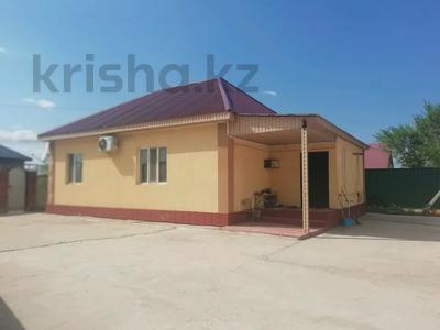 3-комнатный дом, 110 м², 5 сот., Абылайхана за 22 млн 〒 в Каскелене — фото 14