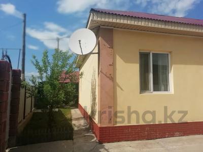 3-комнатный дом, 110 м², 5 сот., Абылайхана за 22 млн 〒 в Каскелене — фото 2