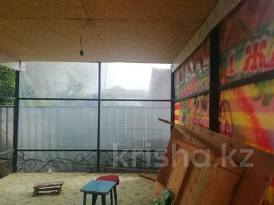 3-комнатный дом, 110 м², 5 сот., Абылайхана за 22 млн 〒 в Каскелене — фото 20