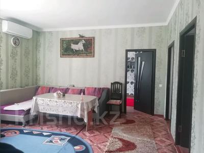 3-комнатный дом, 110 м², 5 сот., Абылайхана за 22 млн 〒 в Каскелене — фото 8