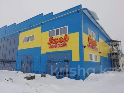 Здание, Жангир Хана 161 площадью 7000 м² за 2 500 〒 в Уральске