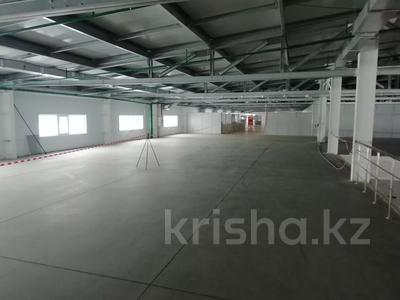 Здание, Жангир Хана 161 площадью 7000 м² за 2 500 〒 в Уральске — фото 9