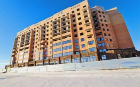 2-комнатная квартира, 55.4 м², 2/9 этаж, А Молдагуловой 68 — Мангилек ел за ~ 12.7 млн 〒 в Актобе, мкр. Батыс-2