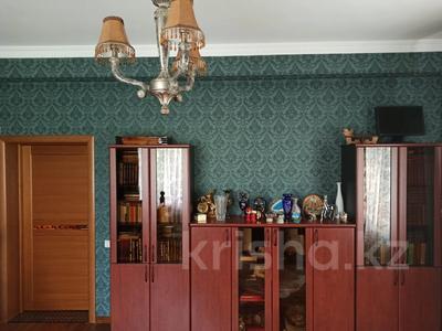 8-комнатный дом, 350 м², 12 сот., Чимбулак 16 за 122 млн 〒 в Талгаре — фото 10