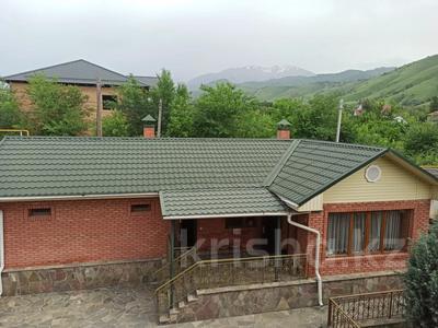 8-комнатный дом, 350 м², 12 сот., Чимбулак 16 за 122 млн 〒 в Талгаре — фото 26