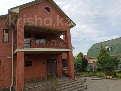 8-комнатный дом, 350 м², 12 сот., Чимбулак 16 за 122 млн 〒 в Талгаре — фото 28
