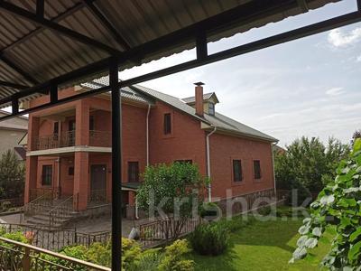 8-комнатный дом, 350 м², 12 сот., Чимбулак 16 за 122 млн 〒 в Талгаре — фото 29