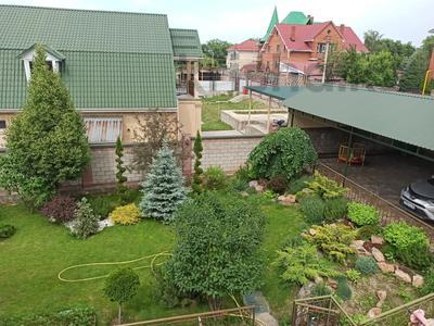 8-комнатный дом, 350 м², 12 сот., Чимбулак 16 за 122 млн 〒 в Талгаре — фото 3
