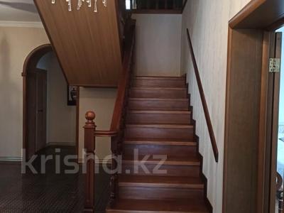 8-комнатный дом, 350 м², 12 сот., Чимбулак 16 за 122 млн 〒 в Талгаре — фото 30