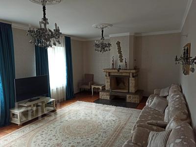 8-комнатный дом, 350 м², 12 сот., Чимбулак 16 за 122 млн 〒 в Талгаре — фото 32
