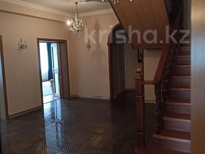 8-комнатный дом, 350 м², 12 сот., Чимбулак 16 за 122 млн 〒 в Талгаре — фото 35