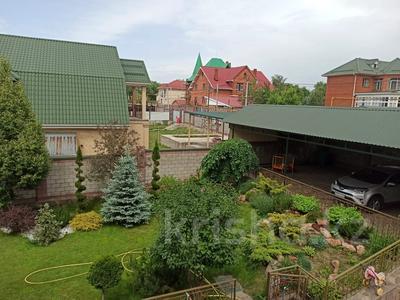 8-комнатный дом, 350 м², 12 сот., Чимбулак 16 за 122 млн 〒 в Талгаре — фото 46