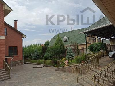 8-комнатный дом, 350 м², 12 сот., Чимбулак 16 за 122 млн 〒 в Талгаре — фото 51