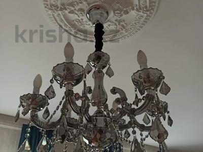 8-комнатный дом, 350 м², 12 сот., Чимбулак 16 за 122 млн 〒 в Талгаре — фото 56
