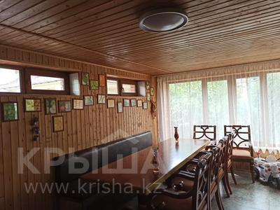 8-комнатный дом, 350 м², 12 сот., Чимбулак 16 за 122 млн 〒 в Талгаре — фото 57